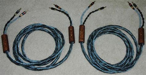 Diy Speaker Component Cables Techcrunch