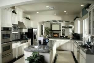 types of kitchen islands 41 luxury u shaped kitchen designs layouts photos