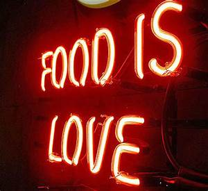 Are You Hungry For Love Providence Daily Dose