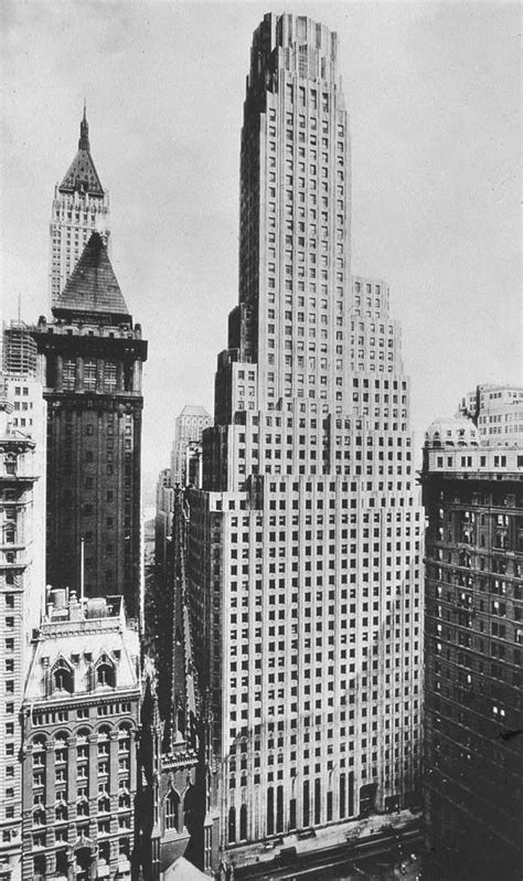 Exide life insurance company limited, 3rd floor, jp techno park, no. The Manhattan Life Insurance Building: Gallery 3 - The ...