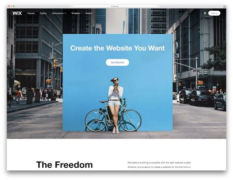 best website builder 22 best website builder software for every page 2019