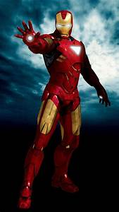 Iron, Man, Wallpapers, For, Android, Hd
