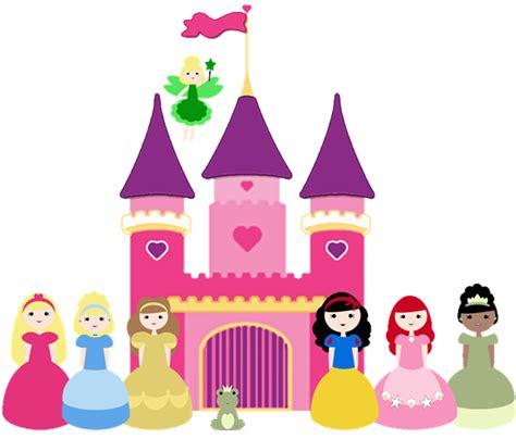 Disney Castle Clipart Best Disney Castle Clipart 4825 Clipartion