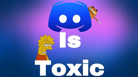 Discord Is Toxic Funny Discord Moments Youtube