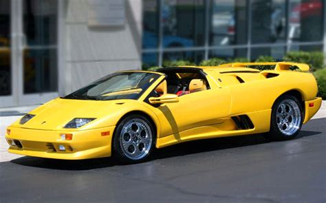 Top 10 Best Supercars Of The 1990s