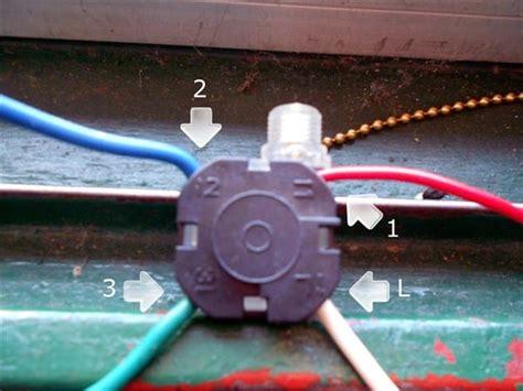 interruptor de tres velocidades de ventilador electrodom 233 sticos todoexpertos