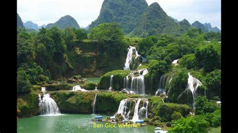 Southeast Asia Tourist Destinations