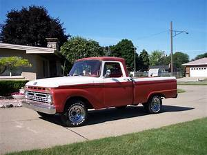 65 Ford Truck