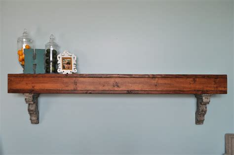 Small Single Shelf by Small Shelves To Make S Note T His Awesome Easy To