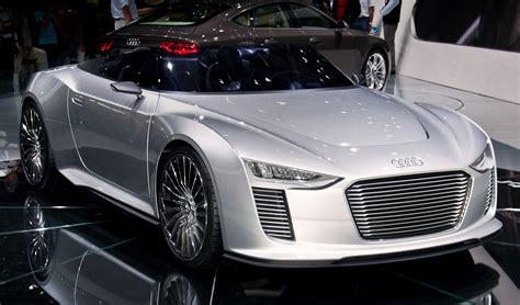 Audi E Tron Spyder Photos 3 On Better Parts Ltd