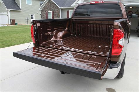 Decked Truck Bed Storage Canada by Toyota Truck Bed Tie System Thereu0027s Not Enough