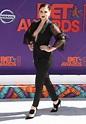JODI LYN O'KEEFE at BET Awards in Los Angeles 06/24/2018 ...