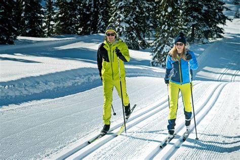 Kā izvēlēties distanču slēpes   MySport