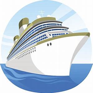 Best Cruise Ship Illustrations, Royalty-Free Vector ...