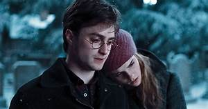 harry potter 10 reasons why harry and hermione aren 39 t