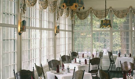 Wawona Hotel Dining Room by Wawona Hotel Yosemite