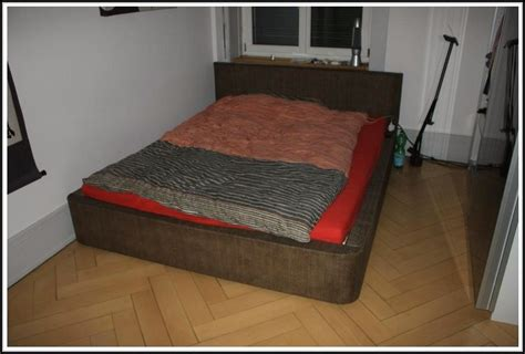Ikea Aneboda Bett Lattenrost  Betten  House Und Dekor
