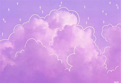Aesthetic Cloud Clouds Wallpapers Edit Backgrounds Wallpaperaccess