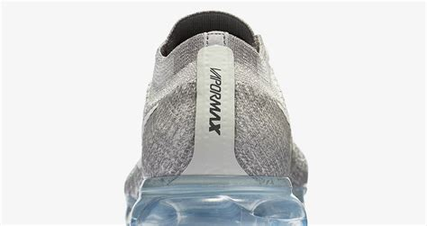 nike air vapormax flyknit quot pale grey quot where to buy