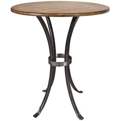 30 round counter height table pictured here is the montage counter height table with a