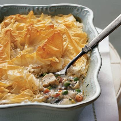Which may immediately deter some people who are. Chicken Potpie Recipe | MyRecipes