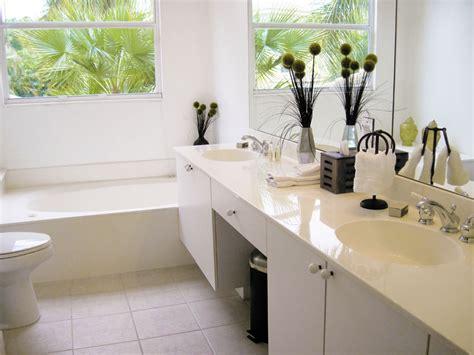 Bathroom With Double Sinks, Bathroom With Double Sinks