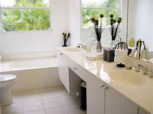 bathroom with double sinks bathroom with double sinks With double sink bathroom decorating ideas