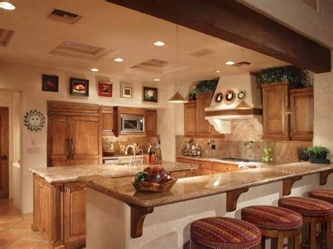 southwest kitchen colors 17 best images about kitchens on cottages 2410