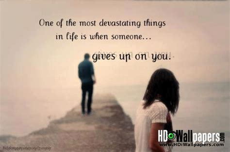 Love Quotes For Her From The Heart In English Prepossessing Sad Love Quotes For Him From The Heart Images  Funny Wallpapers