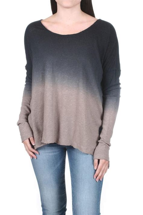 ombre sweater free ombre sweater top from california by m fredric