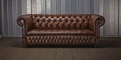 prix canape cuir le canapé chesterfield en cuir caractéristiques et prix