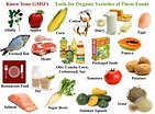 How To Identify Genetically Modified Food In The Shops And ...