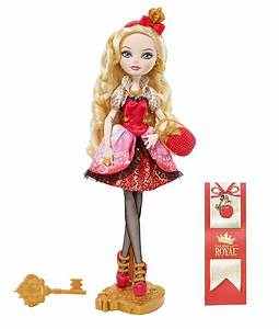 Ever After High Apple White Doll , New, Free Shipping | eBay