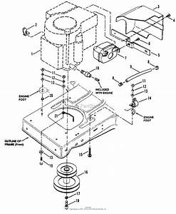 Ford 1910 Tractor Engine Parts Diagram  Ford  Auto Wiring
