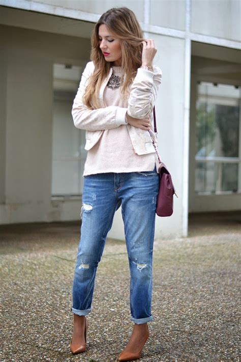 20 Fashionable Jeans Outfit Ideas for Spring/ Summer ...