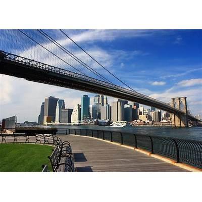 Brooklyn Bridge jigsaw puzzle in Bridges puzzles on