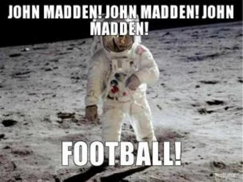 John Madden Memes - image 197124 moonbase alpha text to speech know your meme