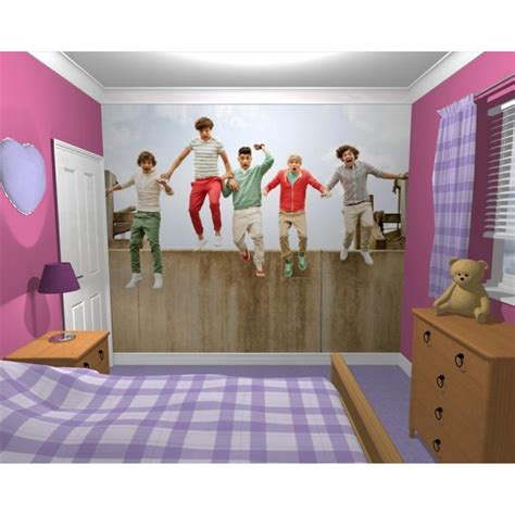 giant wallpaper wall mural   direction  stylish