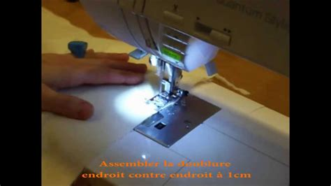 comment faire un coussin d 233 houssable housse coussin how to make an envelope pillow cover