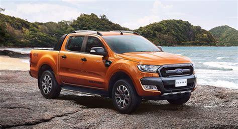 Ford Ranger 2018, Philippines Price & Specs