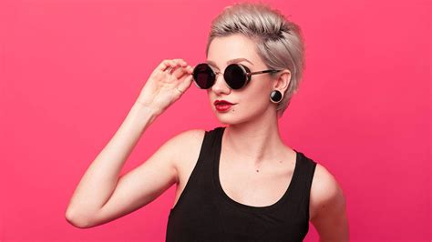 easy short hairstyles  step  step instructions
