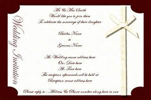 free samples of wedding invitation cards indian wedding With example of wedding invitation card format