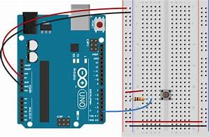 Lab 2  Digital Input And Output With An Arduino  U2013 Itp Physical Computing