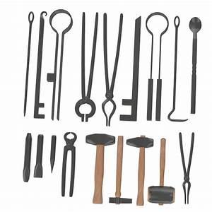 Medieval Blacksmith Tools   Car Interior Design