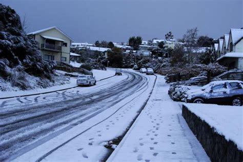 roads  open  big freeze national stuffconz