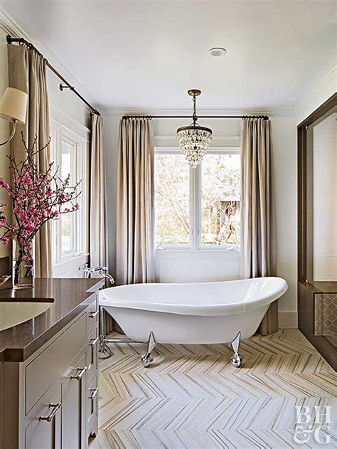 Neutral Color Bathrooms by Neutral Color Bathroom Design Ideas