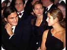 Roger Federer & Miroslava Vavrinec Before Getting Married - YouTube
