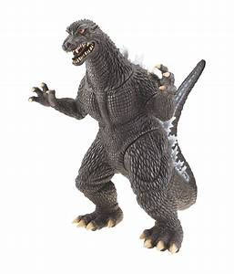 Bandai Classic Godzilla 12 Godzilla Figure Final Wars ...