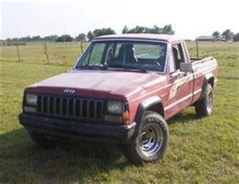 1988 jeep comanche sport truck 88sportruck 39 s 1988 jeep comanche regular cab page 2 in