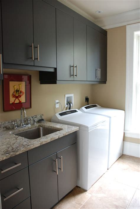laundry room modern laundry room charleston